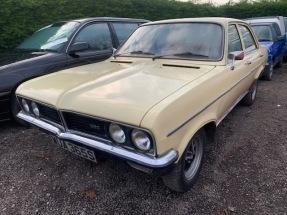 1977 Vauxhall Viva