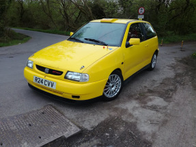 1998 Seat Ibiza
