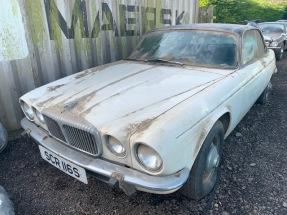 1978 Daimler Sovereign