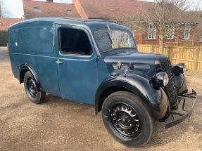 1949 Morris Ten