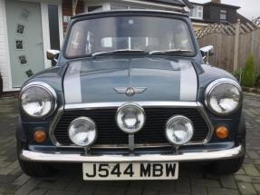 1991 Rover Mini