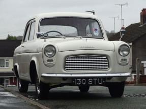 1961 Ford Popular