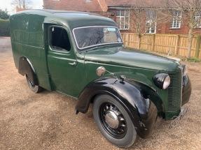 1947 Austin 10