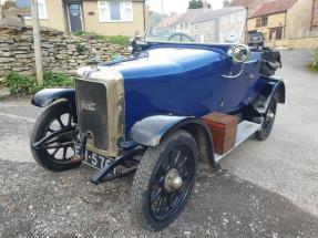 1924 Jowett Short 2