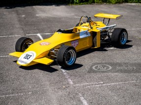 1972 Brabham BT38