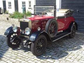 1927 Morris Oxford