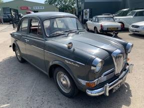 1962 Riley 1.5-litre