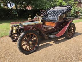 1906 Darracq Type R