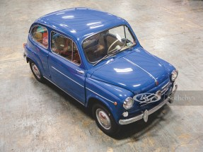 1961 Fiat 600