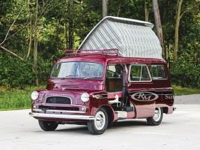 1961 Bedford CA