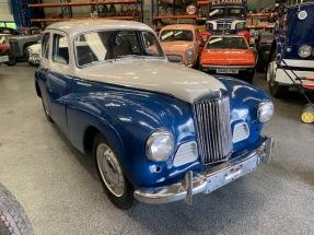 1956 Sunbeam-Talbot 90
