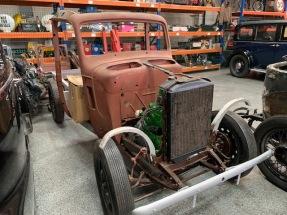 1938 Austin 10