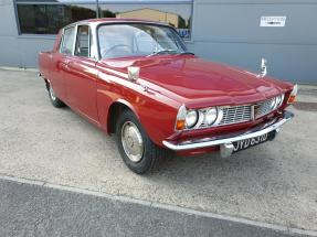 1966 Rover 2000