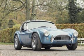 1966 AC Cobra 289