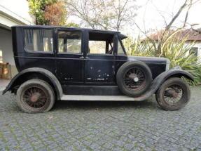 c1921 Daimler 20hp