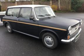 1972 Morris 1300