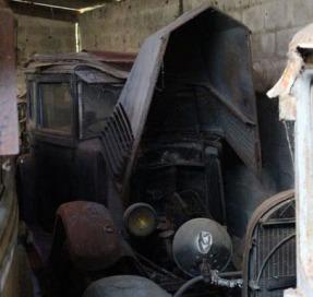 Renault Type NN