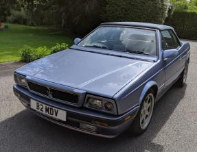 1994 Maserati Bi-Turbo