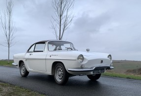 1962 Renault Floride
