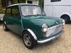 1969 Morris Mini