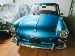 1965 Volkswagen Type 3