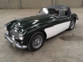 1959 Austin-Healey 3000