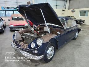 1964 Jensen C-V8