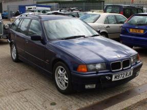 1995 BMW 328i