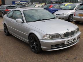 2000 BMW 330 Ci