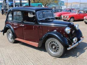 1939 Austin 10