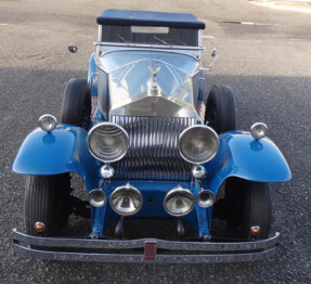 1926 Rolls-Royce 40/50hp