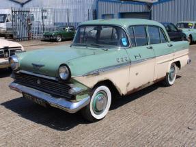 1961 Vauxhall Victor
