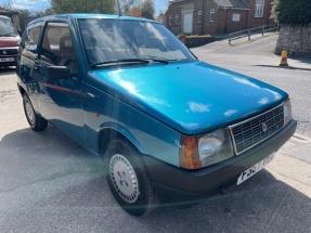 1988 Lancia Y10