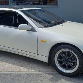 1993 Nissan Fairlady Turbo
