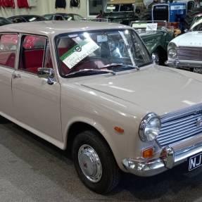 1970 Morris 1100