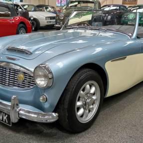 1957 Austin 100/6