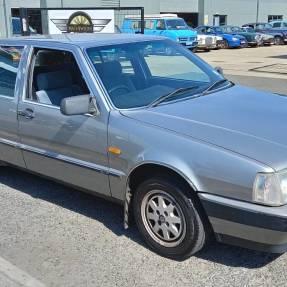 1986 Lancia Thema