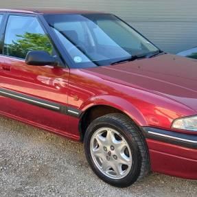 1995 Rover 214