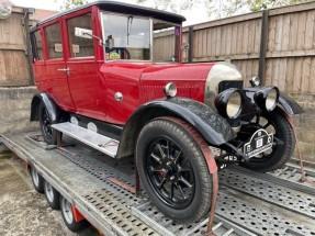 1926 Morris Oxford
