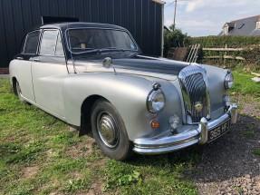1961 Daimler Majestic