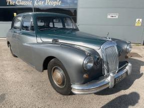1961 Daimler Majestic Major