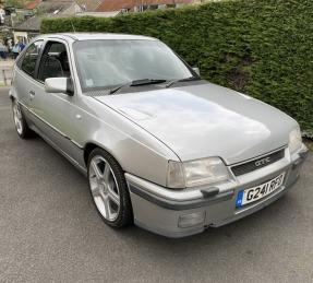 1990 Vauxhall Astra GTE