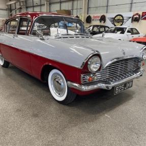 1960 Vauxhall Cresta