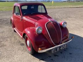 1937 Fiat 500