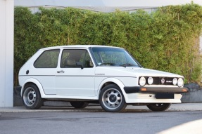 1981 Volkswagen Golf