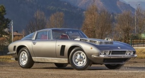 1972 Iso Grifo
