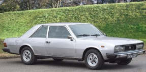 1974 Fiat 130