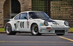 1975 Porsche 911 Carrera 3.0 RSR
