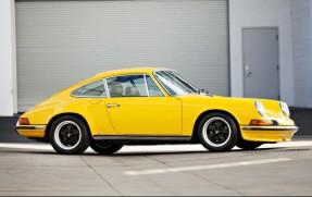 1972 Porsche 911