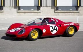 1966 Ferrari 206